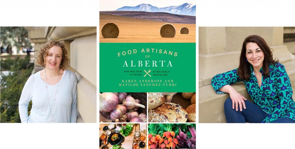 Food Artisans of Alberta shortlisted for 2019 Taste Canada Awards